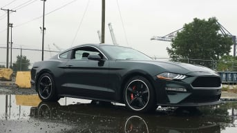 Ford Bullitt Mustang Review This Gimmick Of A Car Could Be A Great