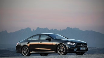 Mercedes Benz Is America S Best Selling Luxury Car For 3rd Year Running