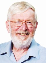 Ken Pearson.