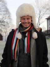 Andreas Viestad.