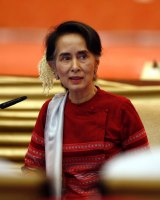 Nearly a dozen fellow Nobel peace laureates criticised Myanmar leader Aunt Sun Suu Kyi in December, saying she failed to ensure equal rights for the minority Rohingya people.