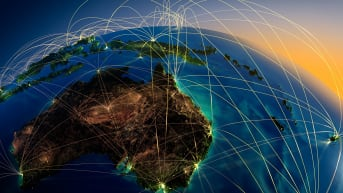 australia and globalisation
