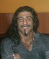 Peter Abd-El-Kaddous went missing while swimming in Wagga.