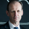 ANZ chief executive  Shayne Elliott labels strip club visits 'unacceptable'