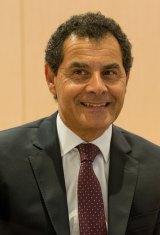 Medibank CEO George Savvides.