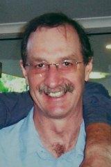 Warren Meyer went missing in suspicious circumstances while bushwalking near Healesville.