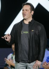 Phil Spencer, head of Xbox at Microsoft.