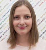 Vladka Votavova from the Association for International Affairs in the Czech Republic.