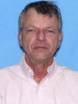 Alabaman John Houser turned his gun on himself after killing two and injuring several others.