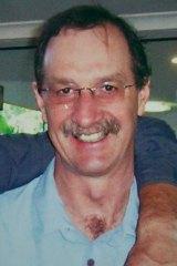Warren Meyer went missing while bushwalking near Healesville seven years ago.