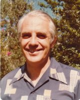 Bill Garrett in 1980.