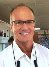Walter Palmer was forced to close his Minneapolis dental practice after receiving several death threats over the killing of Cecil the lion.