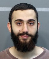 Police continue to investigate the alleged shooter, Mohammad Youssduf Adbulazeer.