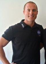 Paul Torcasio, studio owner of Melbourne's NU Pilates.