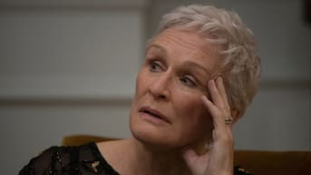 Film Review Glenn Close Is Brilliant In The Wife