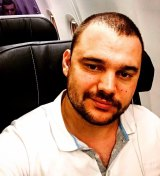Martin Slobodnik alleges Grant Hackett sexually assaulted him on the flight.