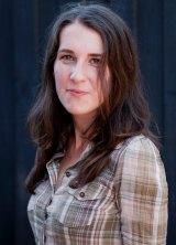 Author Ruby J. Murray.