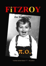 Fitzroy: The Biography, a series of portraits of people, events and places associated with the suburb, told in poetry. By PiO.