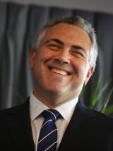 Joe Hockey: No crisis in Aussie economy