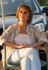''She becomes Ella in the moment the camera rolls,'' says director Paolo Virzi of Helen Mirren's performance in The Leisure Seeker.