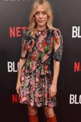 Chloe Sevigny is not a fan of Jennifer Lawrence.