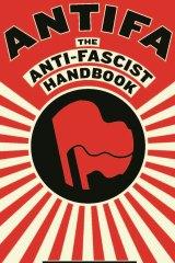 <i>Antifa</i>, ny Mark Bray.