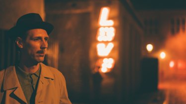 Tom of Finland screens as part of the Scandinavian Film Festival.