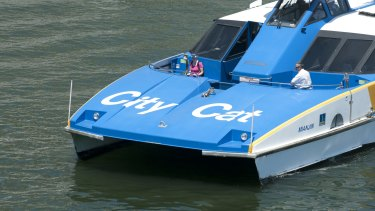 Council has faced questions about accessibility on the city's CityCats.
