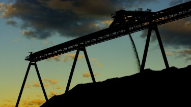 Iron ore prices are unlikely to recover amid weak demand outlook in China and oversupply, Goldman Sachs says.