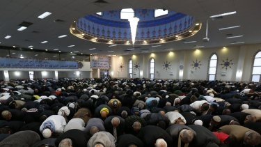 Two controversial speakers to address an Islamic conference to be held in Perth.