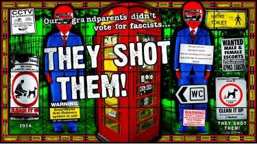 They Shot Them! 2014,