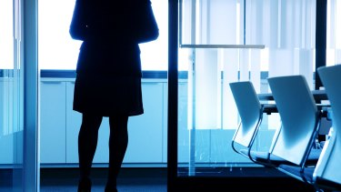 The number of female directors on ASX 200 boards has risen from 8.3 per cent in 2009 to 20 per cent today.
