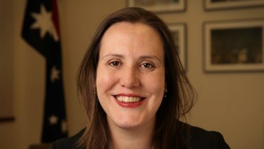 Minister for Revenue and Financial Services Kelly O'Dwyer pledged in November to implement 21 of the review's 24 recommendation in part or in full.