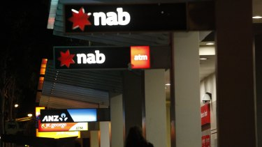 The big four banks paid $9.5 billion in income tax for 2014.