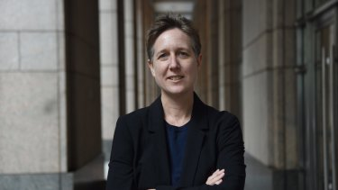 ACTU Secretary Sally McManus said the rise would do nothing to lift people out of poverty.