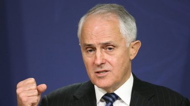 Much of the opposition to Malcolm Turnbull proposed super changes has come from Coalition backbenchers.