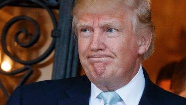 Donald Trump has big spending and tax cuts plans.