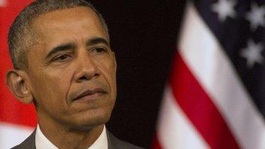 US President Barack Obama has state secrets ... and <i>Game of Thrones</i> secrets.
