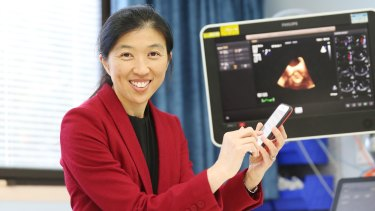 Associate Professor Clara Chow has found a simple text message reminder could save the lives of heart attack survivors.