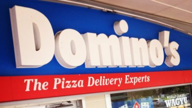 """Dominos Pizza in Mosman have found themselves on the NSW Food Authority """"Name and Shame"""" register."""