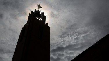 The Commission is examining factors behind abuse claims in the Catholic church, with data showing seven per cent of priests were alleged offenders between 1950-2010.