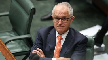 Many Liberal MPs feel slighted by their Prime Minister.