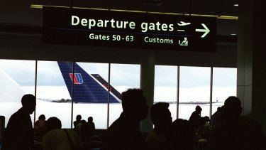 Immigration and customs staff at international airports will strike for 24 hours.