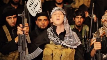 Foreign jihadists in Syria are apparently being executed and detained for attempting to desert the so-called Islamic State movement.