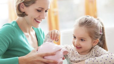 Six ways to talk to your kids about money