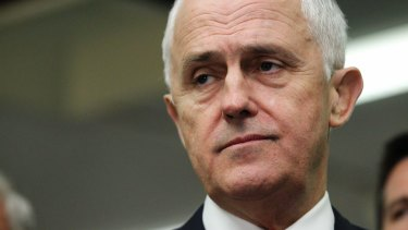 Prime Minister Malcolm Turnbull and other major party politicians can't ignore the mood for a protest vote in the electorate.