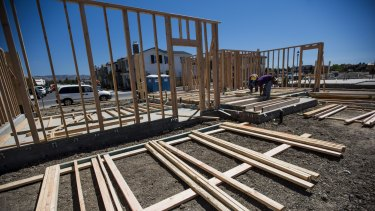 The ACT was ranked fourth in a housing industry scorecard.