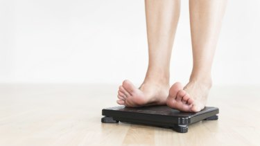 If you want to lose weight this year, you should probably start now.