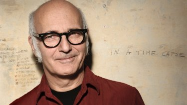 Simplicity is something I have been working at for years:  classically-trained pianist Ludovico Einaudi says being popular has given him the freedom to focus on his work.