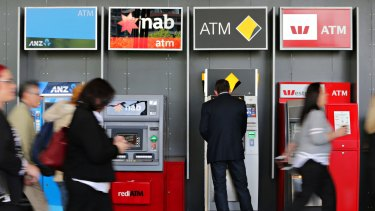 Customers are starting to realise there's a different way of doing their banking.